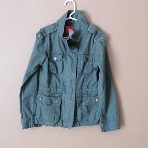 Joe Fresh utility jacket